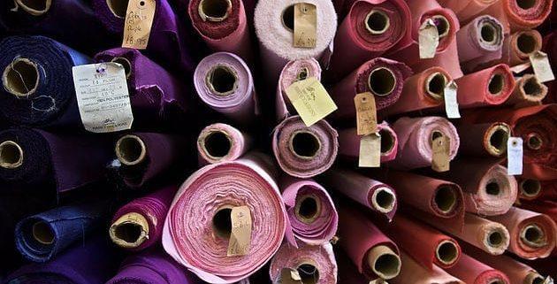 Made To Measure Curtain Fabrics