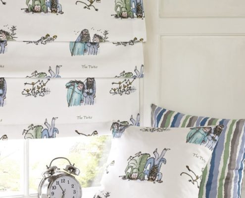 Roald Dahl - Childrens Cushions