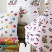 Roald Dahl - Childrens Fabrics