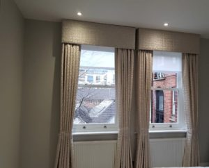 Curtains In Bedroom