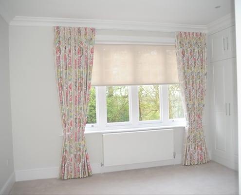 Curtains Pinch Pleat