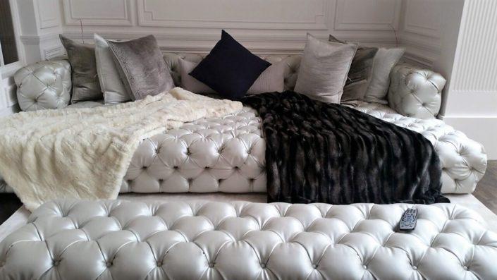 Sofa Complete