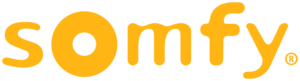 Somfy Logo Yellow
