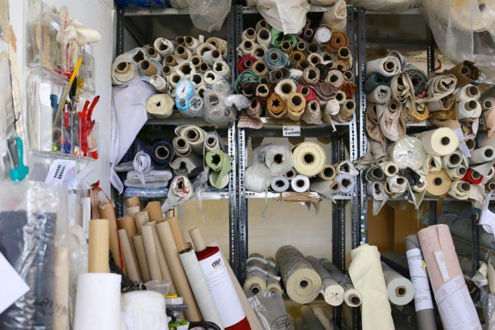 Workroom Fabrics