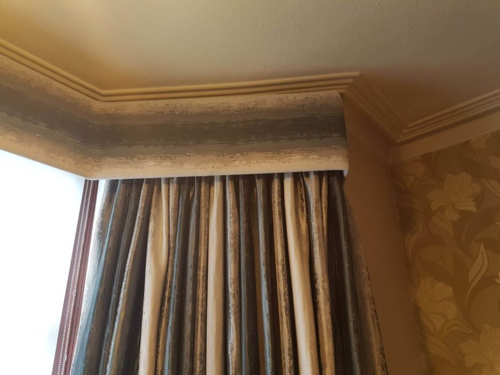 Pinch Pleat Curtains Made Curtains London